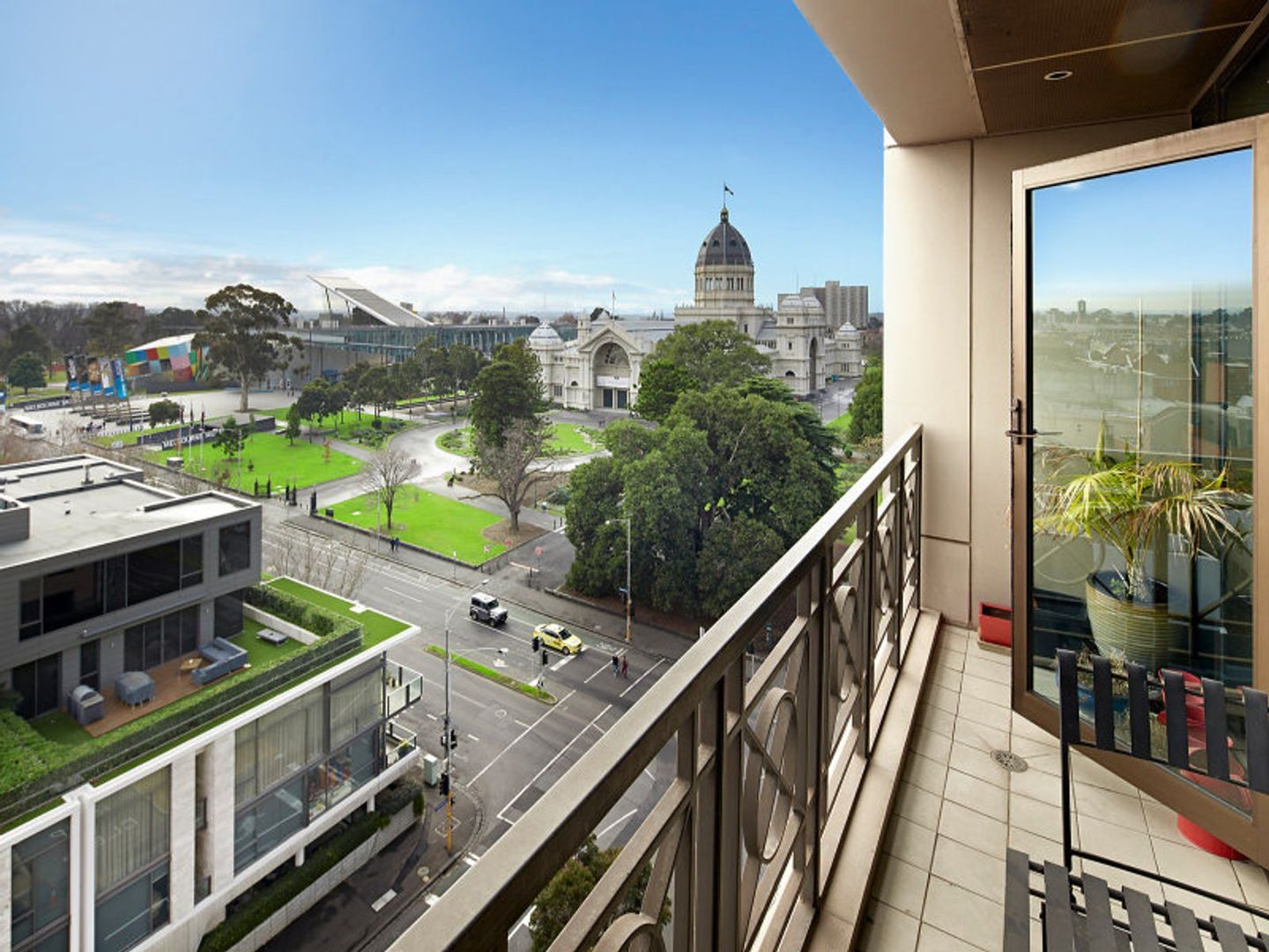 83/1 Queensberry Street, Carlton VIC 3053, Image 0