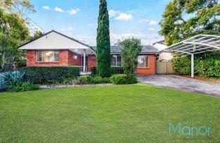 Picture of 15 Kareela  Road, Baulkham Hills NSW 2153