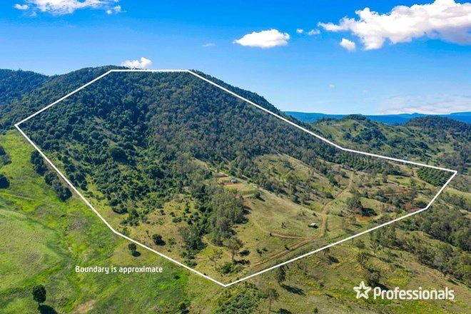Picture of 0 Lymburner Road, PIE CREEK QLD 4570