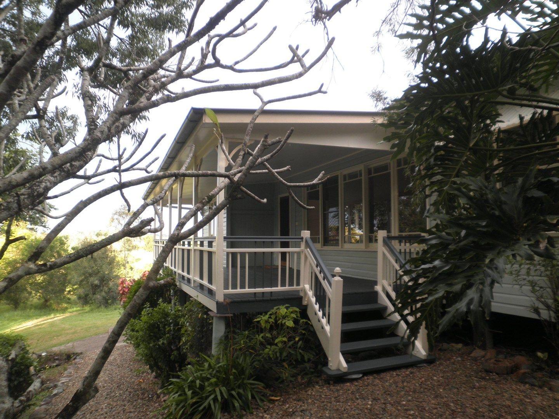 833 Nambour Mapleton Road, Mapleton QLD 4560, Image 0