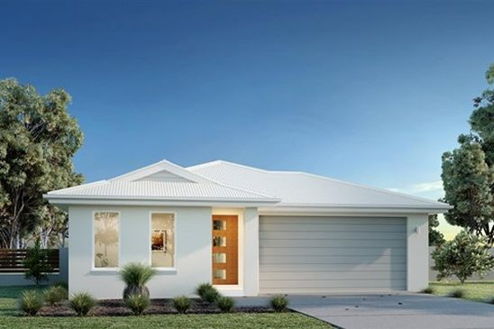Picture of Lot 306 Azure Court, EDMONTON QLD 4869