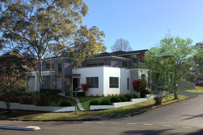 Picture of 19 James Street, BAULKHAM HILLS NSW 2153