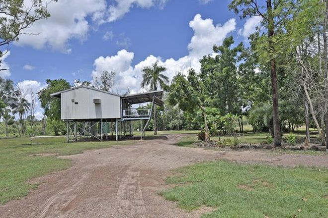 Picture of 260 Hillier Road, HOWARD SPRINGS NT 0835