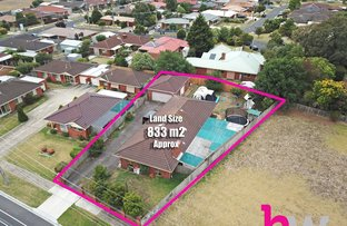 Picture of 49 Burdoo Drive, Grovedale VIC 3216