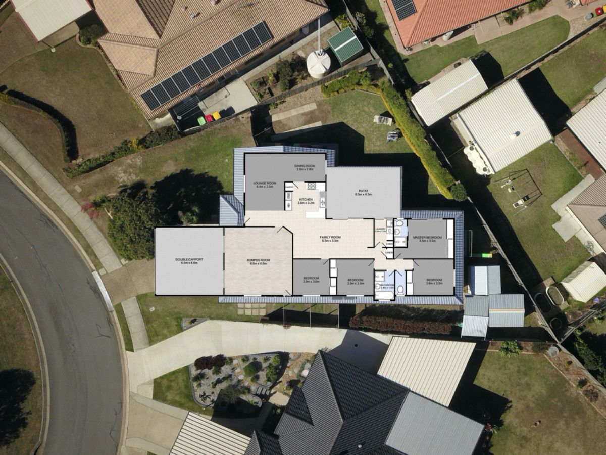6 Crosby Crescent, Raceview QLD 4305, Image 2