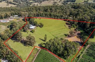 Picture of 626 Blackall Range Road, West Woombye QLD 4559