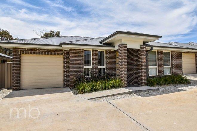 Picture of 5/24 Emmaville Street, ORANGE NSW 2800
