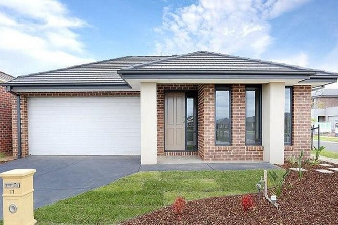 Picture of 11 Parkview Street, HARKNESS VIC 3337