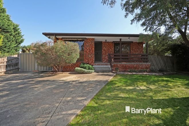 Picture of 7 Betty Close, LYSTERFIELD VIC 3156