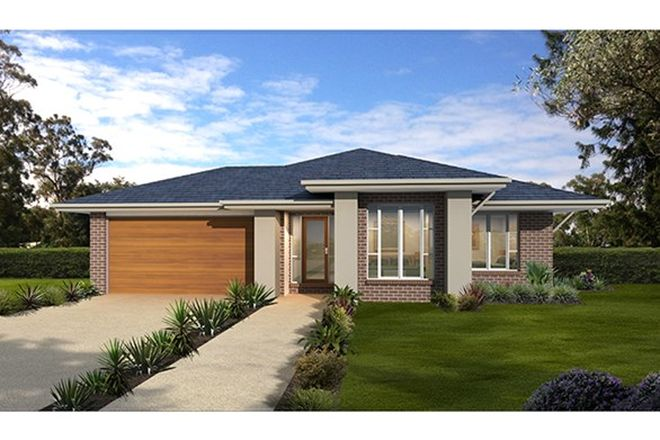 Picture of Lot 3042 Proposed Road, CALDERWOOD NSW 2527