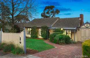 Picture of 5 Endeavour Street, Mitcham VIC 3132
