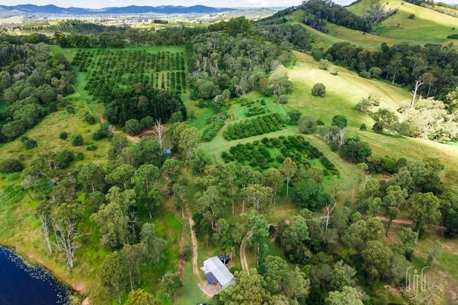 Picture of 372 Kandanga Amamoor Road, AMAMOOR QLD 4570