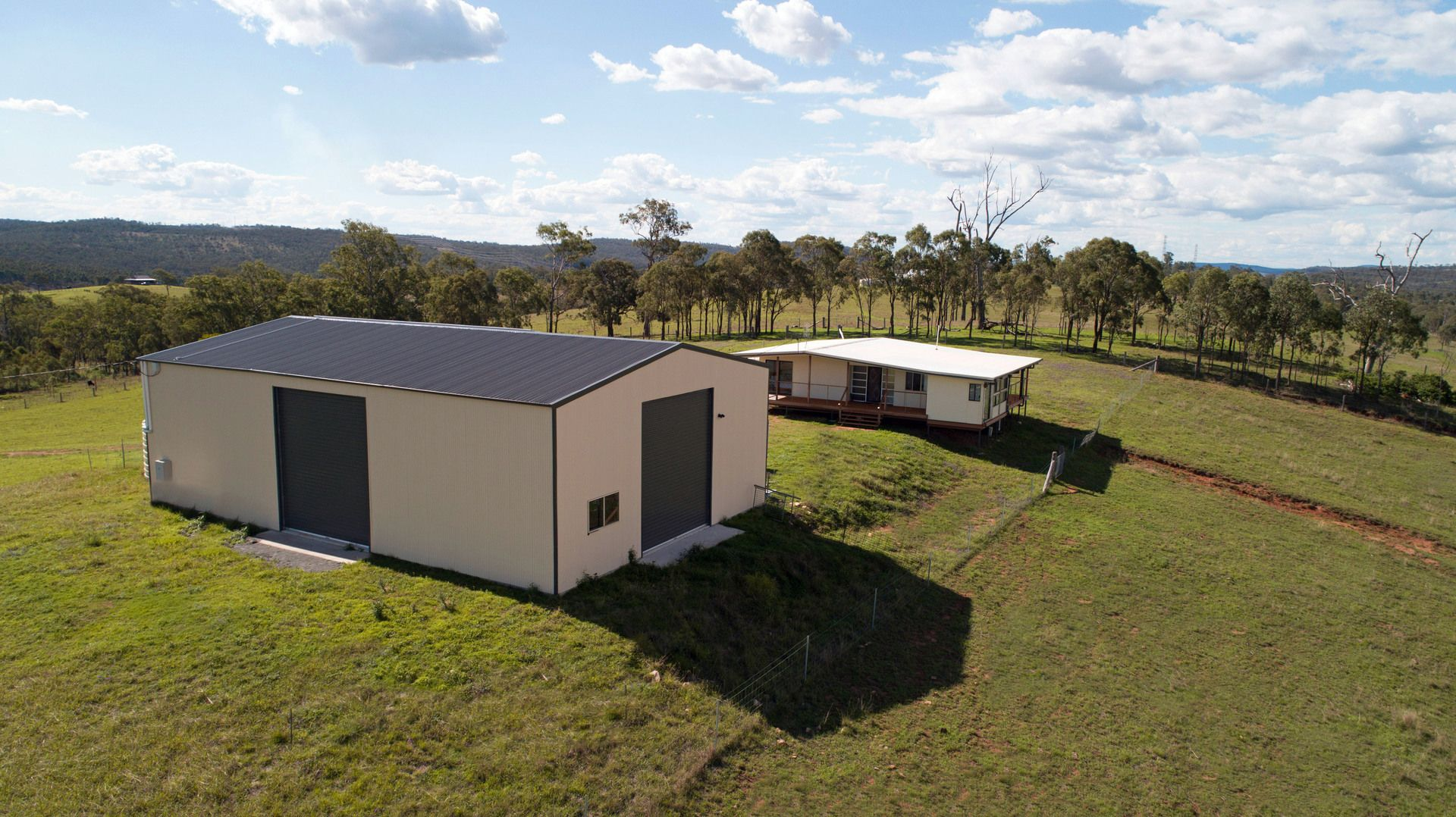 436 Nukku North Road, Nukku QLD 4306, Image 1