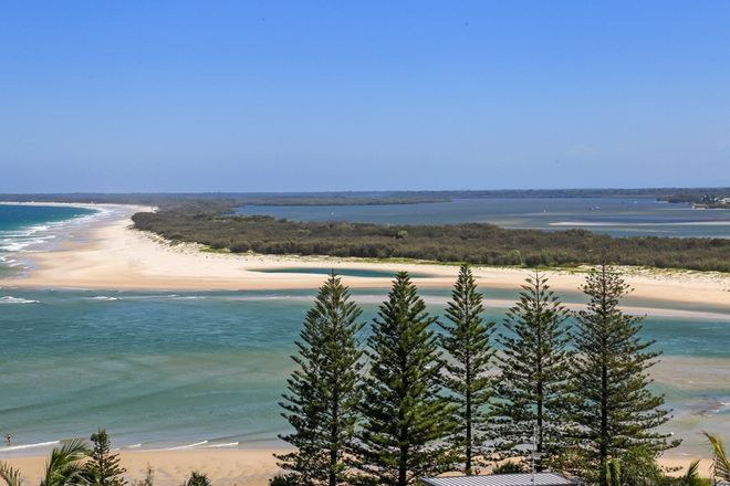 Picture of CALOUNDRA QLD 4551