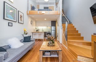 Picture of 214/2a Michael  Street, Brunswick VIC 3056