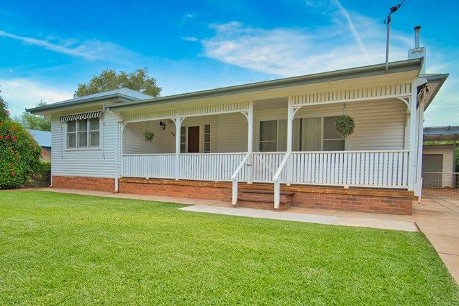 Picture of 46 GEORGE STREET, GUNNEDAH NSW 2380
