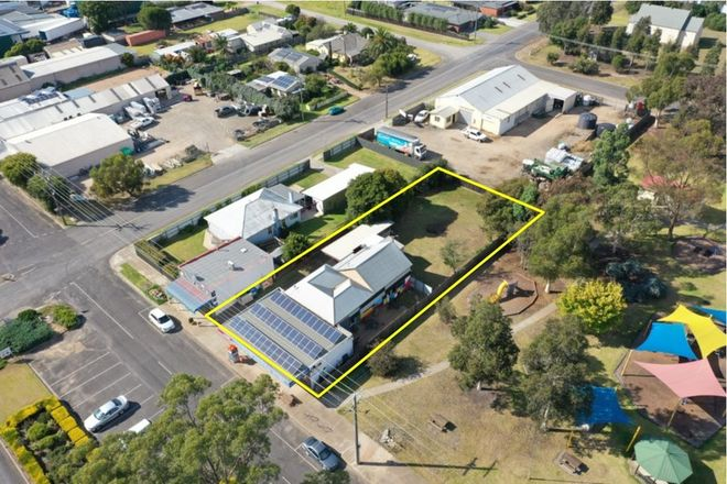 Picture of 147 Main  Road, LINDENOW VIC 3865