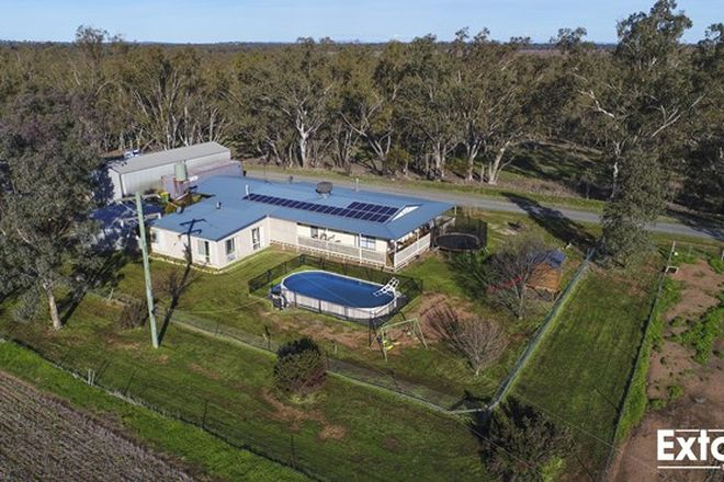 Picture of 1656 HOPEFIELD ROAD, BALLDALE NSW 2646