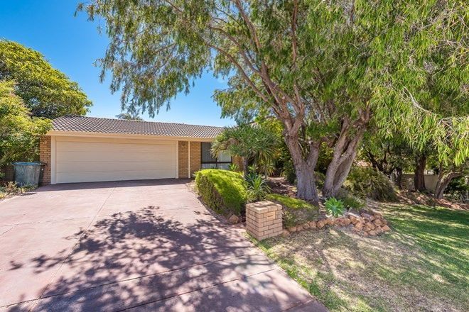 Picture of 17 Jessel Place, DUNCRAIG WA 6023