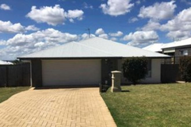 Picture of 4 Coverack Street, KLEINTON QLD 4352