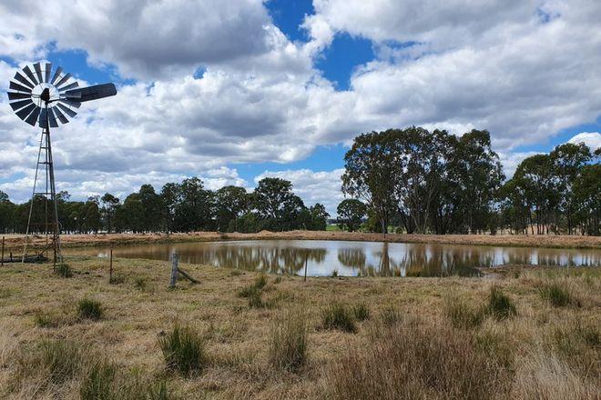 Picture of Lot 29 Dalrymple Creek Road, TALGAI QLD 4362