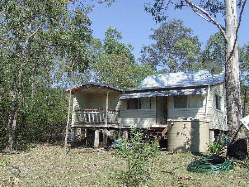 Gaeta Road, Gaeta QLD 4671, Image 0