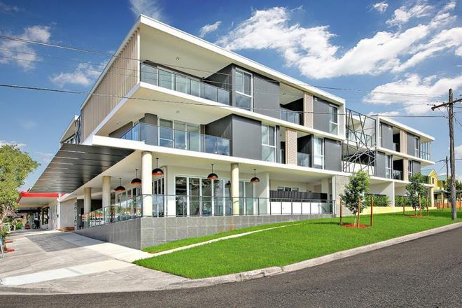 17/134 Centuar Street, REVESBY HEIGHTS NSW 2212