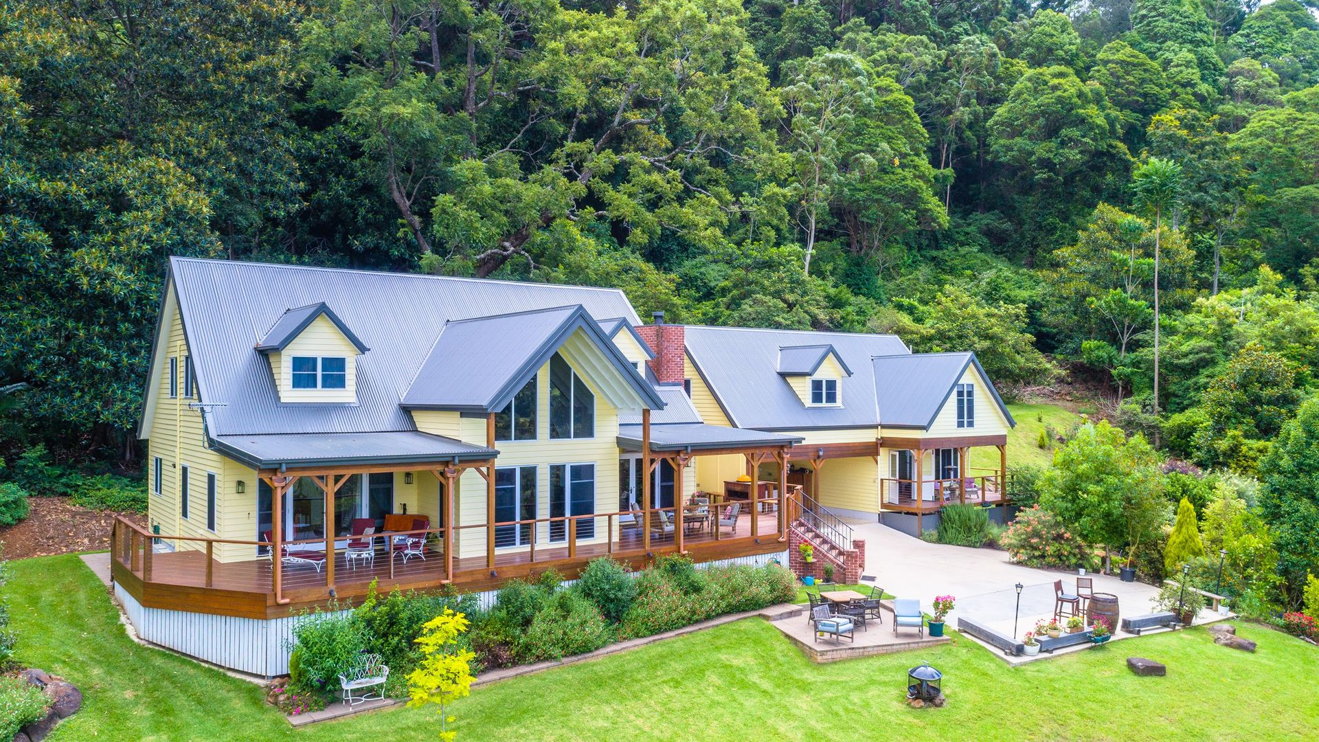 107 The Shelf Road, Tamborine Mountain QLD 4272, Image 2