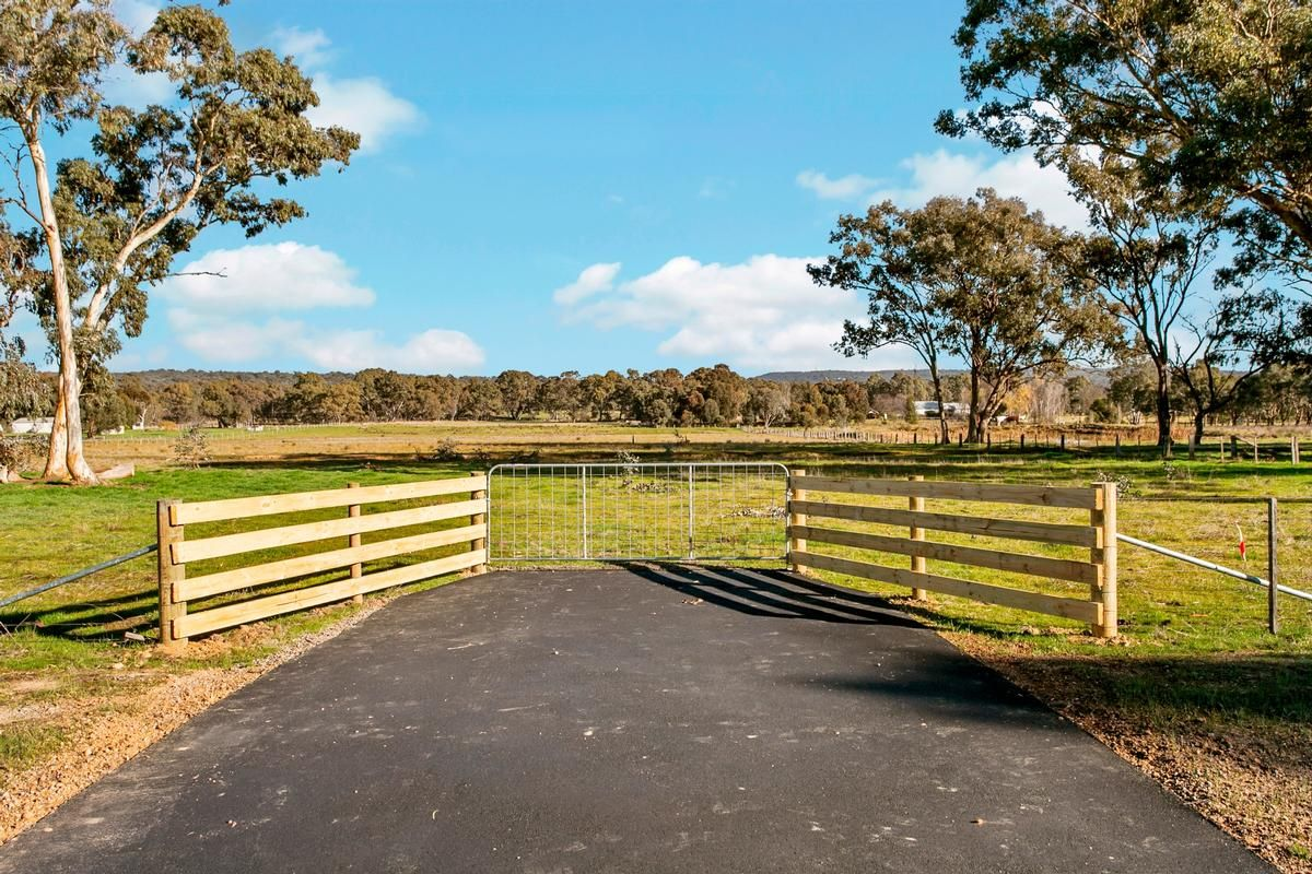 Lot 2 Kronks Lane/Emu Creek Road, Strathfieldsaye VIC 3551, Image 1