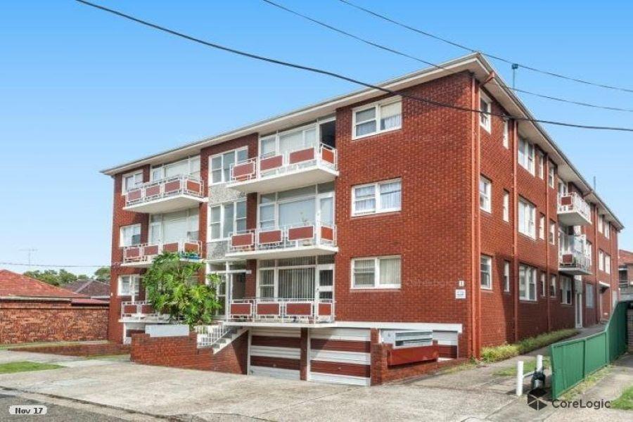 12/1 Flack Avenue, Hillsdale NSW 2036, Image 0