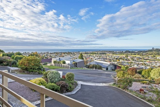 Picture of 2 Maple Court, ULVERSTONE TAS 7315