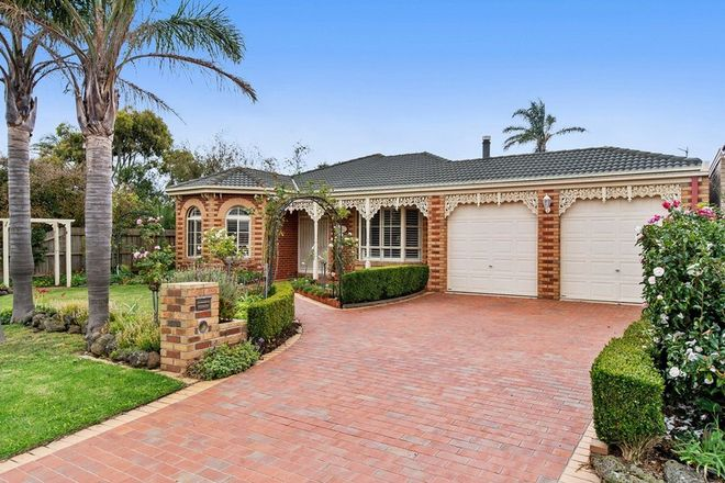 Picture of 1 Palm Tree Drive, SAFETY BEACH VIC 3936