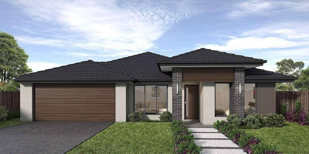 Lot 103 Crossing ST, Bellbird NSW 2325, Image 0