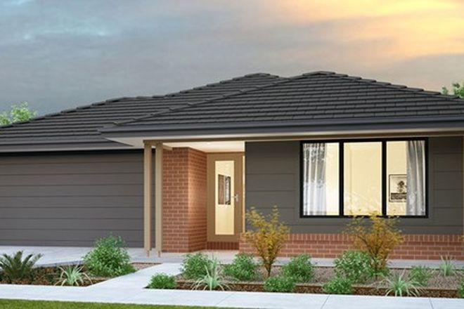 Picture of 742 Spirit Boulevard, CRANBOURNE EAST VIC 3977