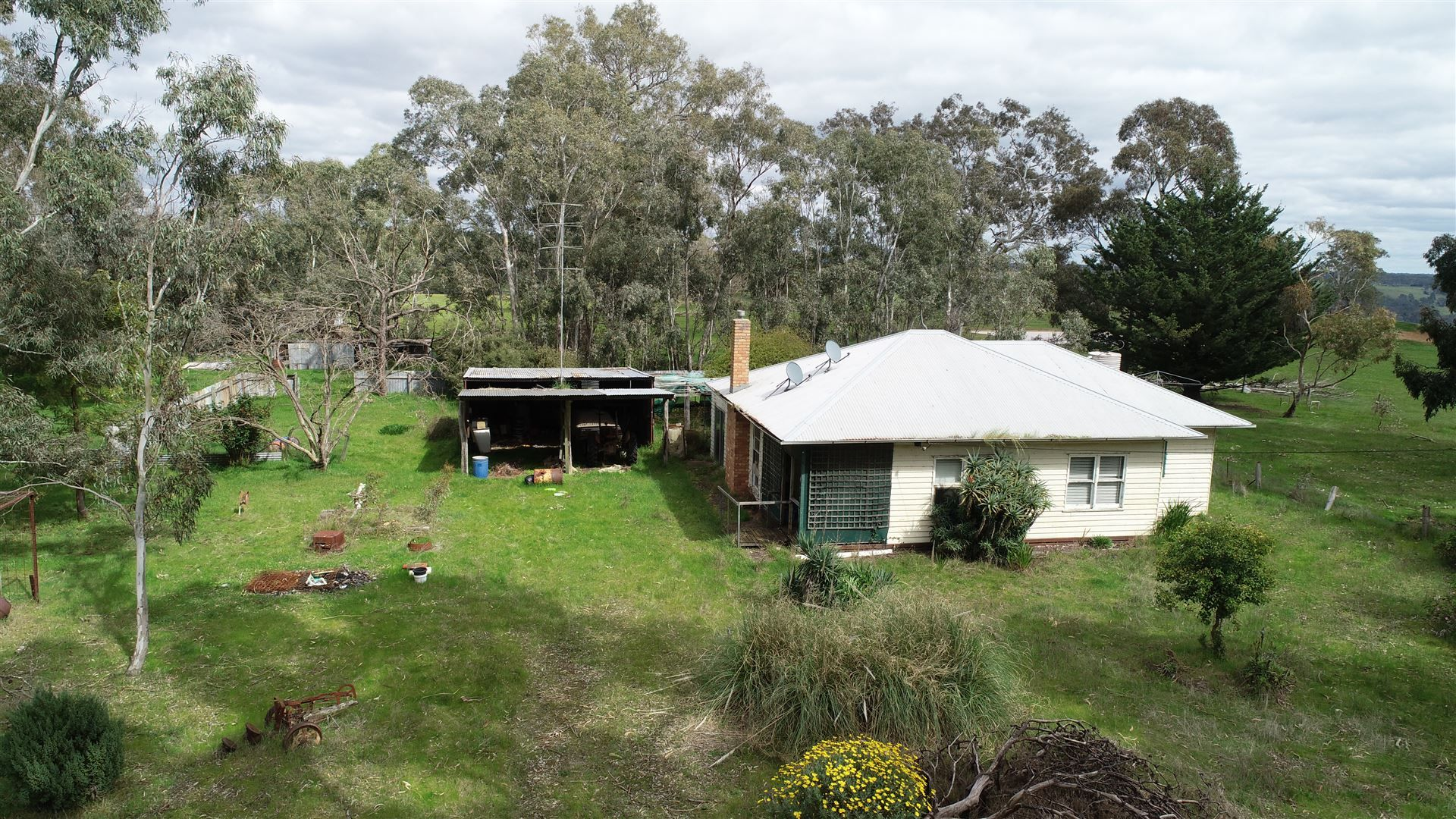396 Tallengower Road, Chetwynd VIC 3312, Image 0