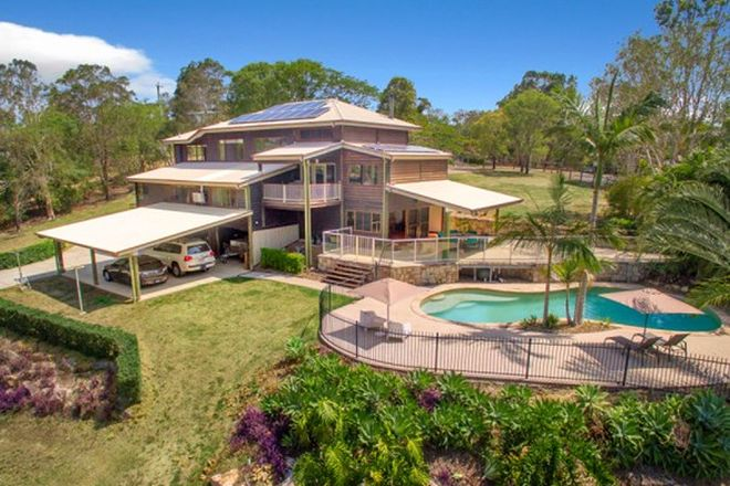 Picture of 38 Weston Drive, BUNYA QLD 4055