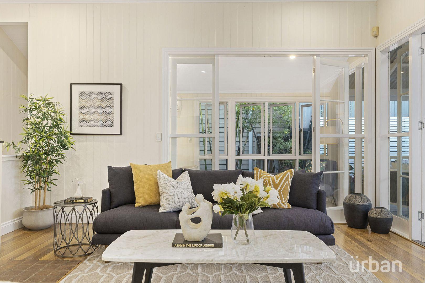 21 Kennedy  Terrace, Paddington QLD 4064, Image 2