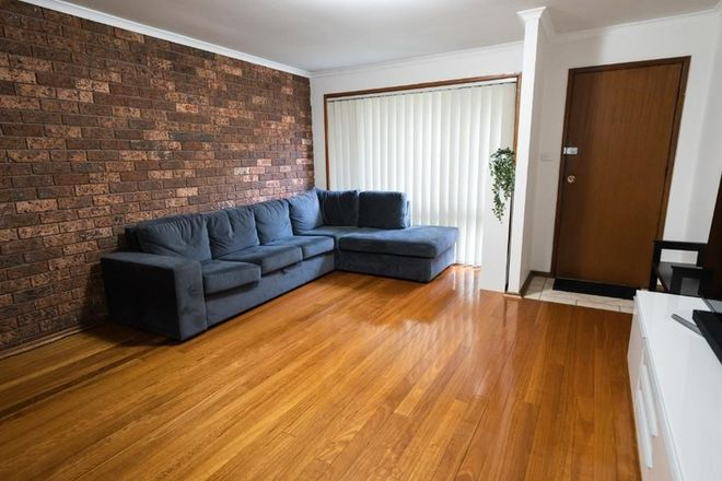 Picture of 17/8 Reilly Street, LIVERPOOL NSW 2170