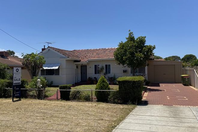 Picture of 61 Fifth Street, BICTON WA 6157