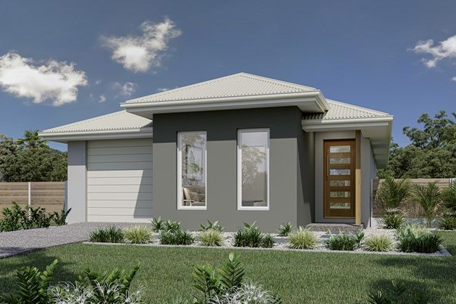 Picture of Lot 6499 Columbus St, Northshore, BURDELL QLD 4818