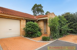 Picture of 8/79-81 Mccarthy Street, Fairfield West NSW 2165