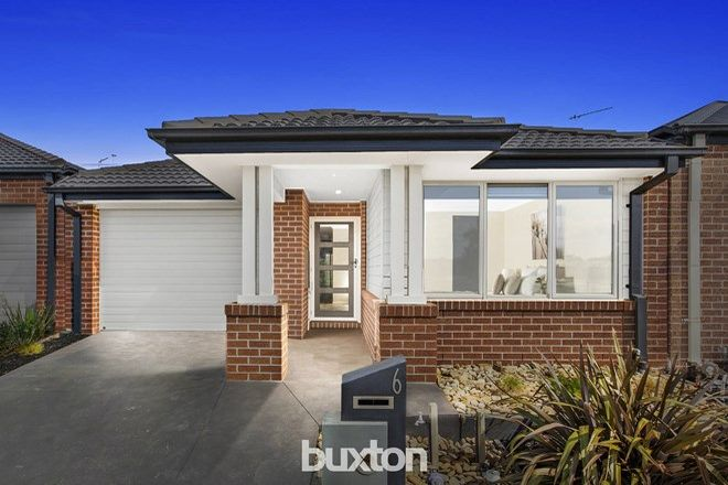 Picture of 6 Trent Crescent, CHARLEMONT VIC 3217