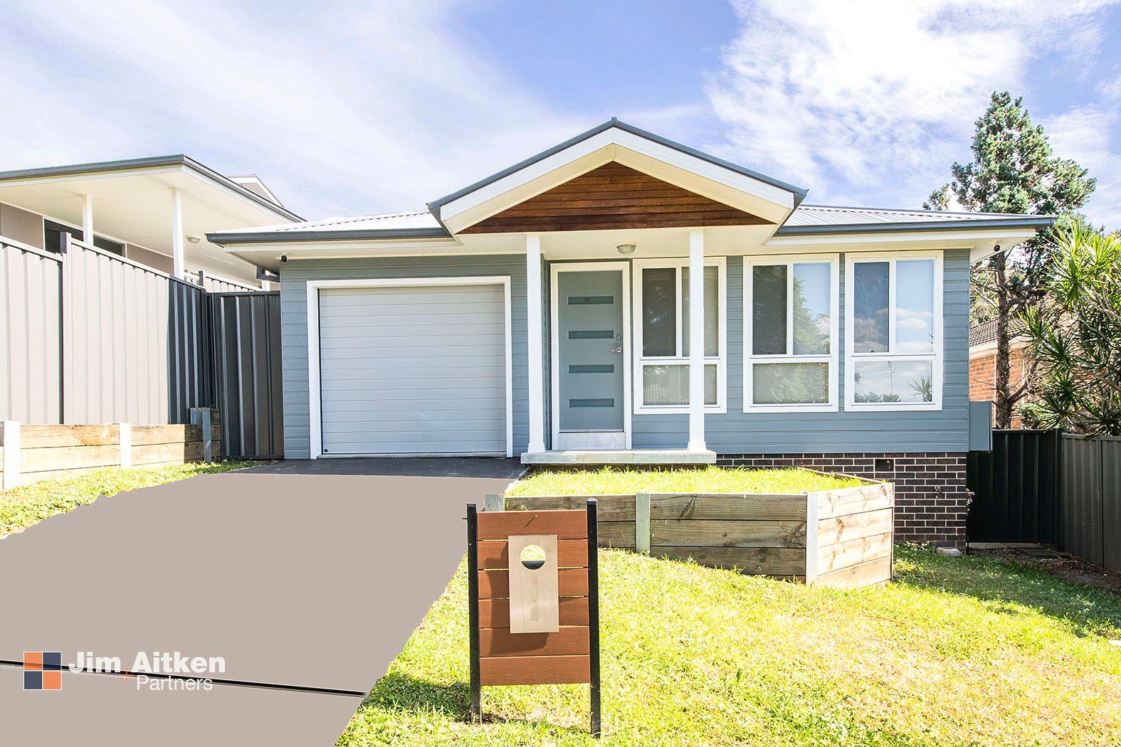 83 Soling Crescent, Cranebrook NSW 2749, Image 0