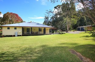 Picture of 56 Crossmaglen Road, Bonville NSW 2450