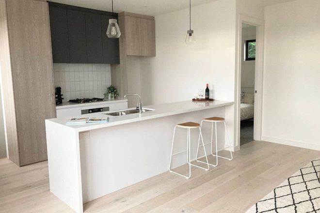 Picture of 2/253 Station Street, EDITHVALE VIC 3196