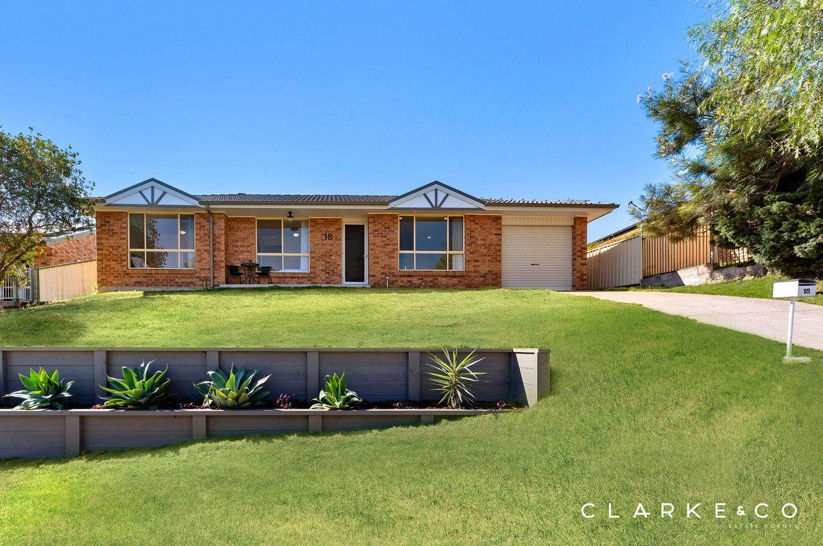 18 Garwood Street, Rutherford NSW 2320, Image 0