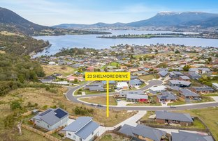 Picture of 23 Shelmore Drive, Old Beach TAS 7017