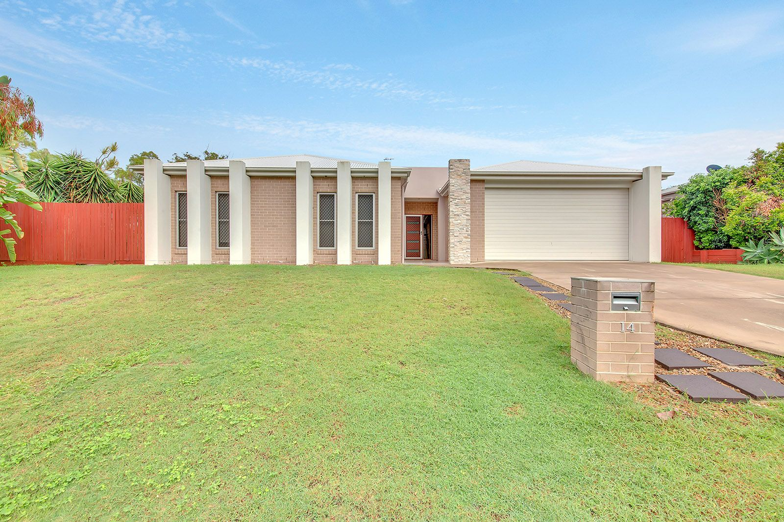 14 Oasis Court, South Gladstone QLD 4680, Image 1