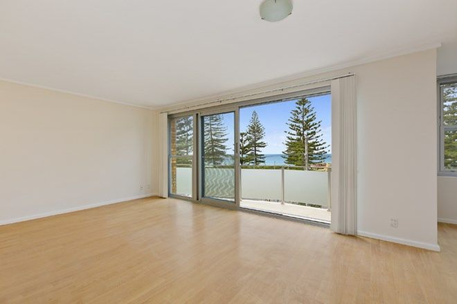 Picture of 14/397 Barrenjoey  Road, NEWPORT NSW 2106
