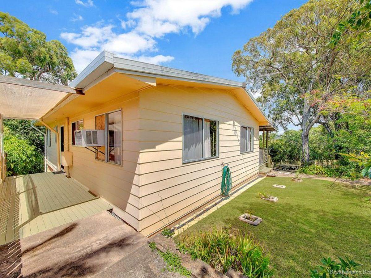 54 POPLAR Street, Cooee Bay QLD 4703, Image 1